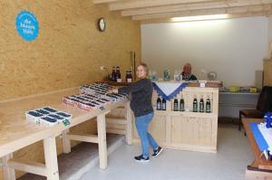 Müllers Heidelbeeren - der Hofladen - herzlich willkommen