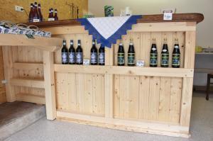 Müllers Heidelbeeren - der Hofladen - Saft, Wein, Prosecco